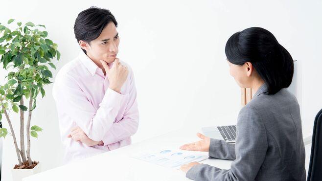 人気急上昇の「変額保険」に潜む意外な落とし穴