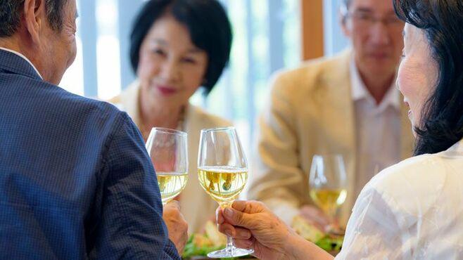 85歳も参加する「シニア婚活パーティー」の実像