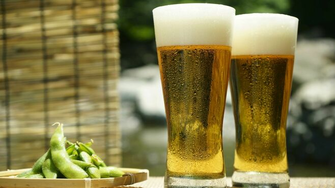 ビールに合う「腸にいい最高のおつまみ」簡単4品