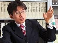 中国化か江戸時代かがつねに日本史の対立軸--『中国化する日本』を書いた與那覇潤氏(愛知県立大学日本文化学部准教授)に聞く