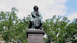 ベートーヴェン「交響曲第1番」の音楽的冒険