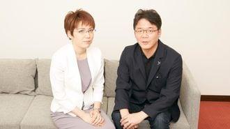人気作家夫婦が交互連載で離婚を考えたワケ