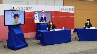 菅首相「五輪ファースト」に募る不安と不信