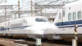 東海道新幹線が「32両連結」で走行したワケ