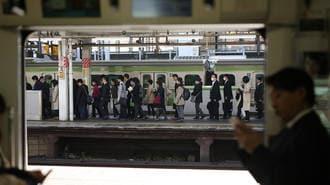 満員電車での通勤は、かつて「命懸け」だった