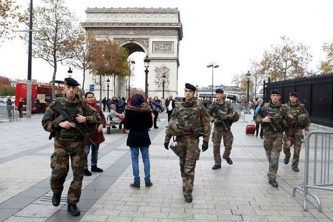 フランスは原発テロの悪夢にうなされている