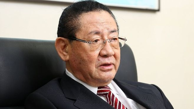 山崎拓氏が激白「憲法改正は現状では不要だ」