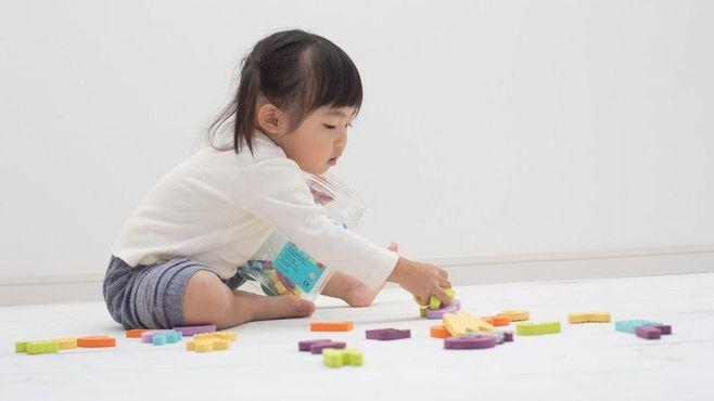 「幼児教育」がもたらす驚くべき経済効果