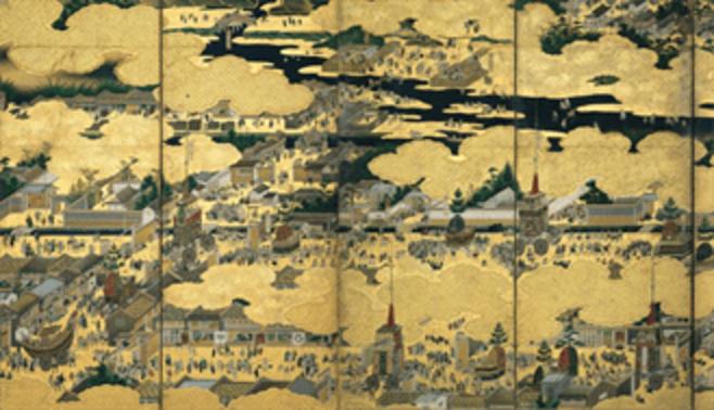 京都の「お宝名画」を見に行ってみた!