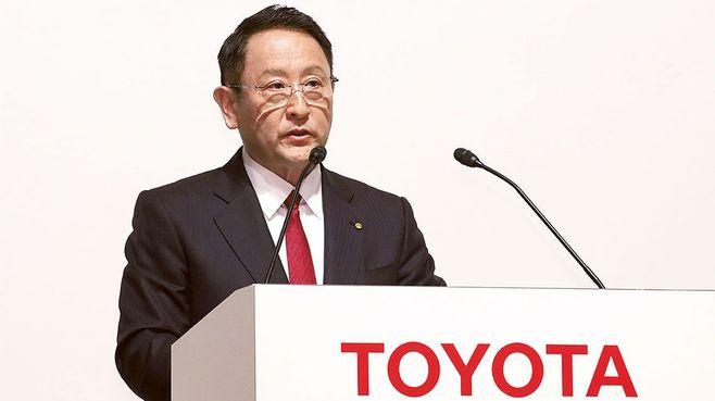 トヨタ、「異例ずくめ」の新人事に透ける焦り