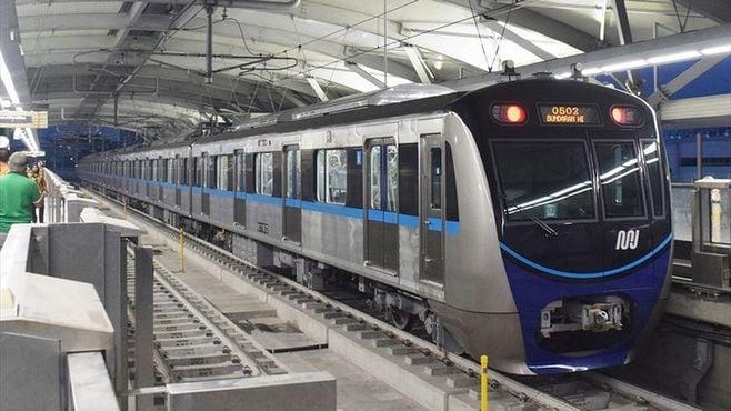 ジャカルタ地下鉄、今月開業へ「見切り発車」?