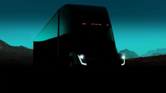 テスラの「EVトラック」をくじく包囲網の全貌