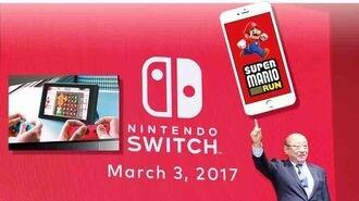 任天堂「スイッチ」は、Wiiを超えられるのか