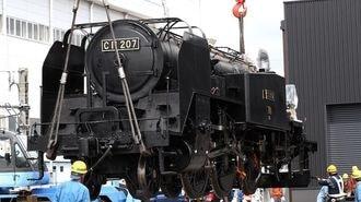 鉄道8社がタッグ!「東武」SL復活の本気度