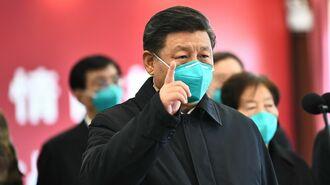 武漢「都市封鎖」終えた中国のV字回復シナリオ