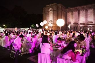 The World's Most Mysterious Dinner Comes to Tokyo