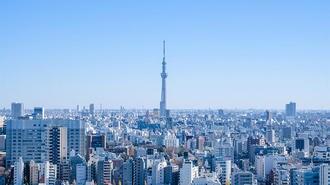 2016年、東京23区「家賃が安い駅」ランキング