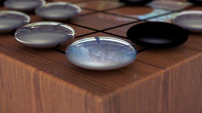 最新囲碁AI「Alphago Zero」に畏れは無用だ