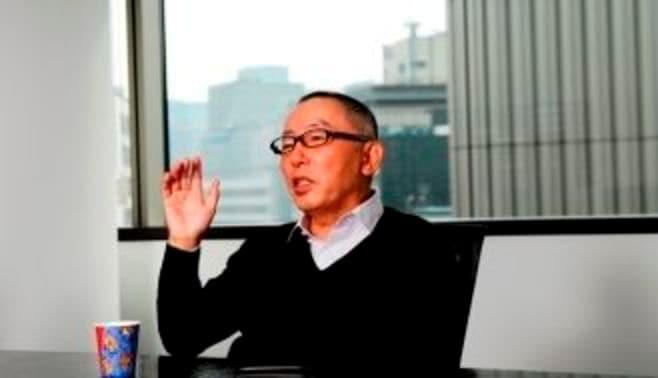 柳井正・ファーストリテイリング会長兼社長--世界中のどこに行っても同じユニクロであること