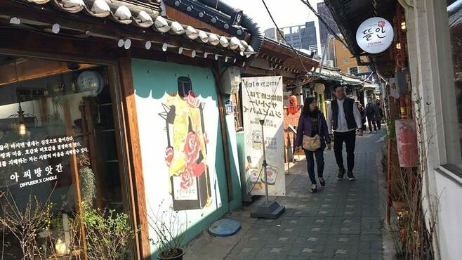 韓国の若者が「確実で小さい幸せ」を求める理由