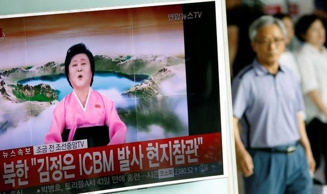 北朝鮮「ICBM発射成功」は巨大災厄をもたらす