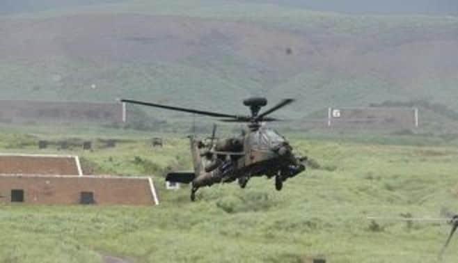アパッチ攻撃ヘリの調達、なぜ頓挫?