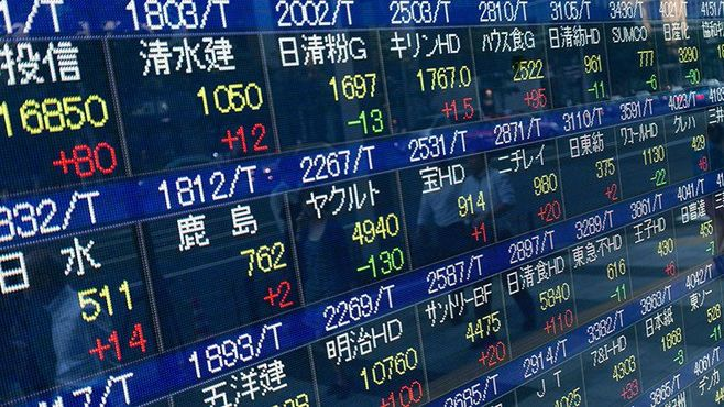 「中国株と連動性が低い100社」ランキング