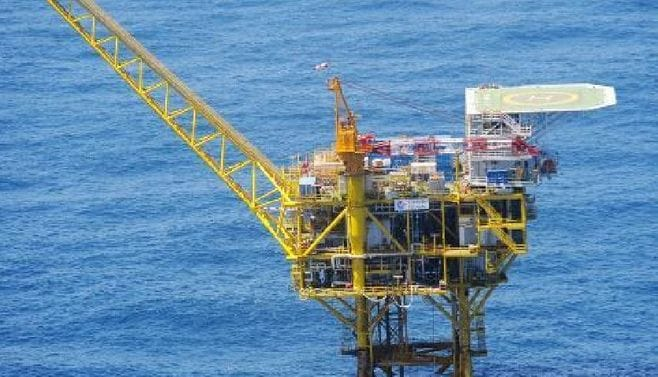 日本は、中国ガス田開発に対抗できない