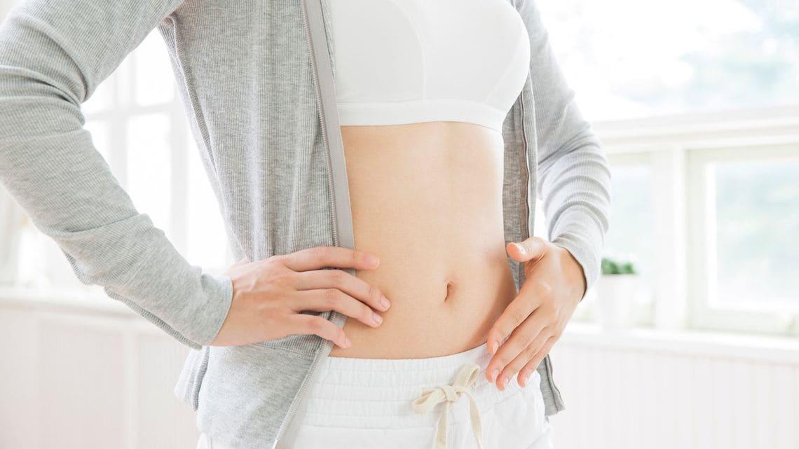 40代でもお腹が凹む!」内臓脂肪を落とす5習慣 | 健康 | 東洋経済 ...