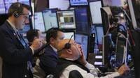 The Fear Factor in Global Markets