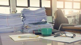 「生産性向上を現場に丸投げ」する会社の末路