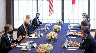 4月の日米首脳会談、菅首相は何を話すべきか