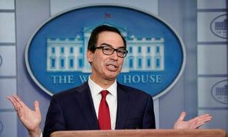 アメリカ、中国をついに為替操作国に認定