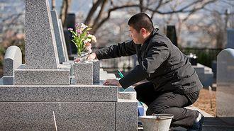 「親の葬式をしなかった」59歳男に一生残る後悔