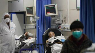 中国の「人工呼吸器」海外から注文殺到の理由
