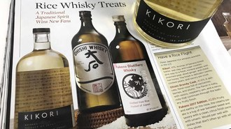 米国「焼酎ウイスキー」を笑えない日本の現状