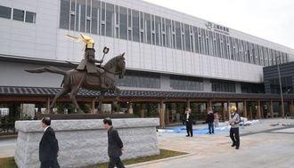 北陸新幹線開業で露呈した上越の「悩み」