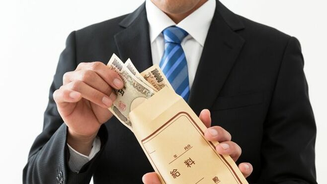 日本企業で「30代年収1000万円」が至難のワケ