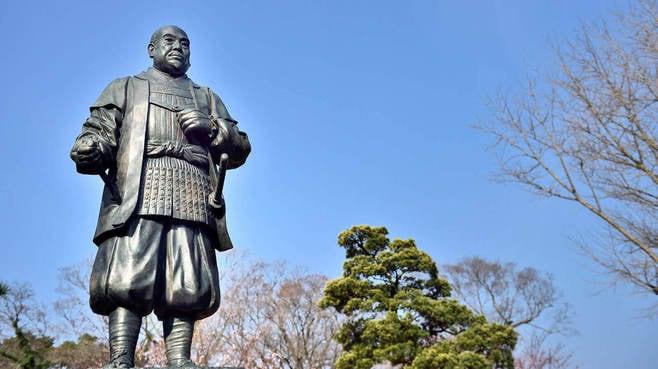 「稀に見るケチ」徳川家康が天下を取れたワケ