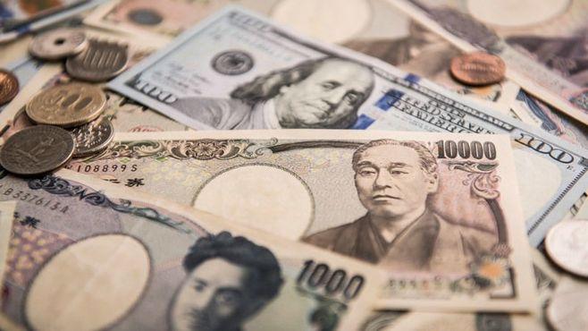 ドル円相場はそろそろ大きく動き出しそうだ
