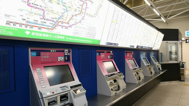 新宿―浅草間、実質「片道140円」で乗る超ウラ技