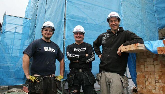 職人軽視の日本人が、建設業をダメにする