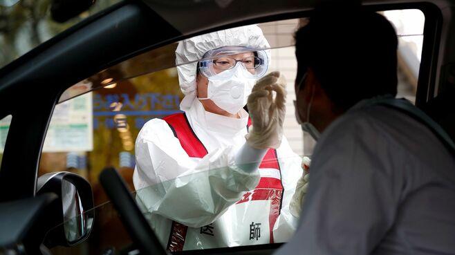 「PCR抑制」日本が直面している本末転倒な現実