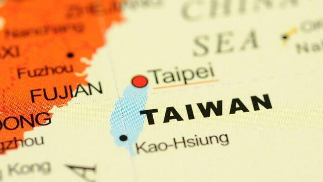 台湾に中国が侵攻する最悪事態の想定が必要な訳