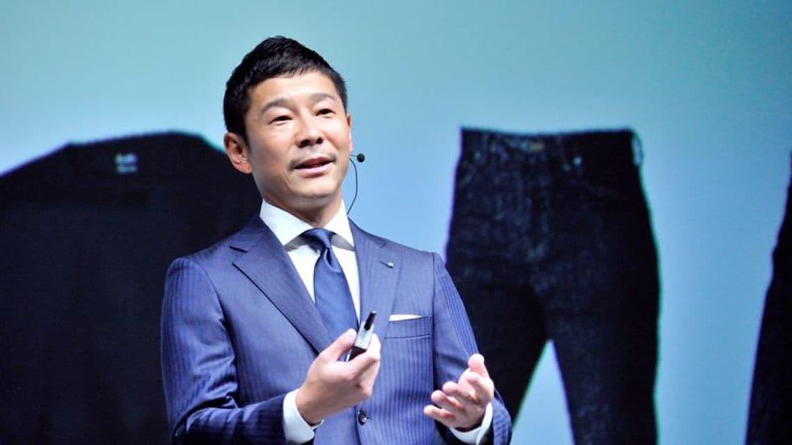 資産 前澤 社長 前澤友作氏、遺言状は「書いとかないと、みんな大変」資産は2000億円以上