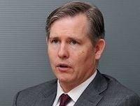 危機時こそ長期視点で投資する--マイケル・J・キャヴァナー JPモルガン・チェース 資金管理・証券保管部門CEO