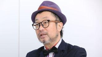 大江千里、47歳で始めた僕の「ライフ・シフト」