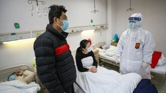新型肺炎、水面下で感染拡大の日本で起きること