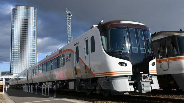 ハイブリッド列車」運転免許は電車か気動車か | 特急・観光列車 | 東洋 ...