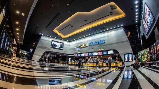 中国の映画館チェーン「万達電影」が増資の事情